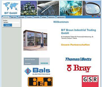 BIT GmbH international